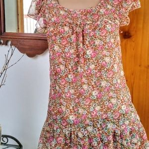 🌟SOLD🌟Speechless. Small. Pretty. Floral